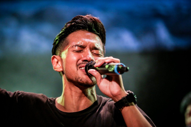 Isaac Ong