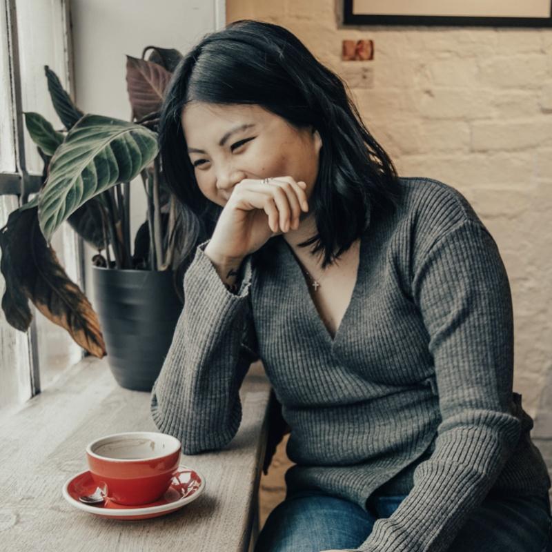 Tabitha Wan