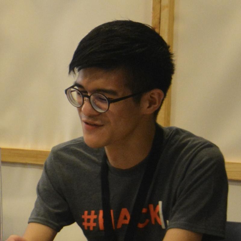 Gordon Xie